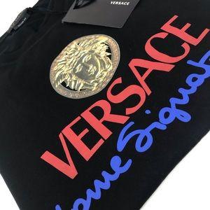 Brand New Versace Men's Home Signature Log…